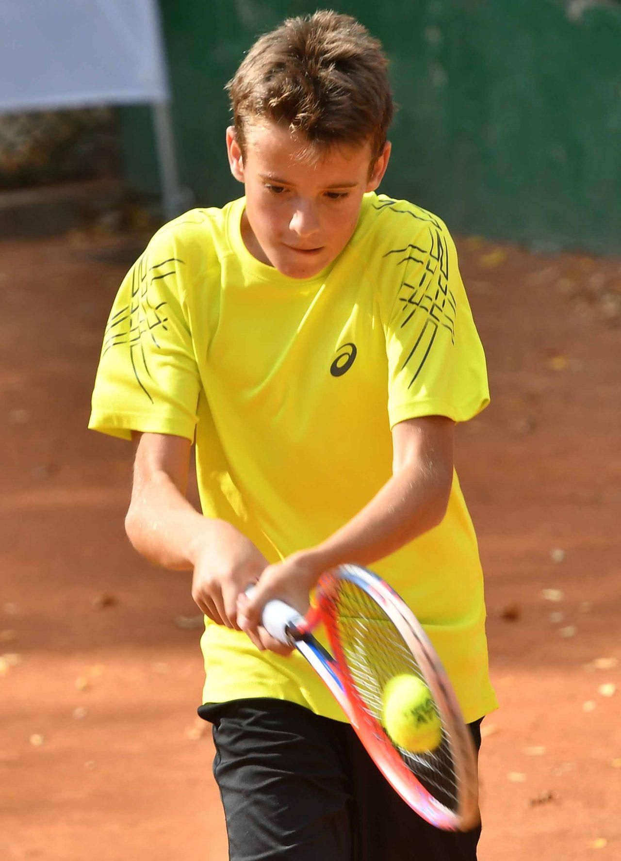 Тенис Мастърс до 12 години (55)