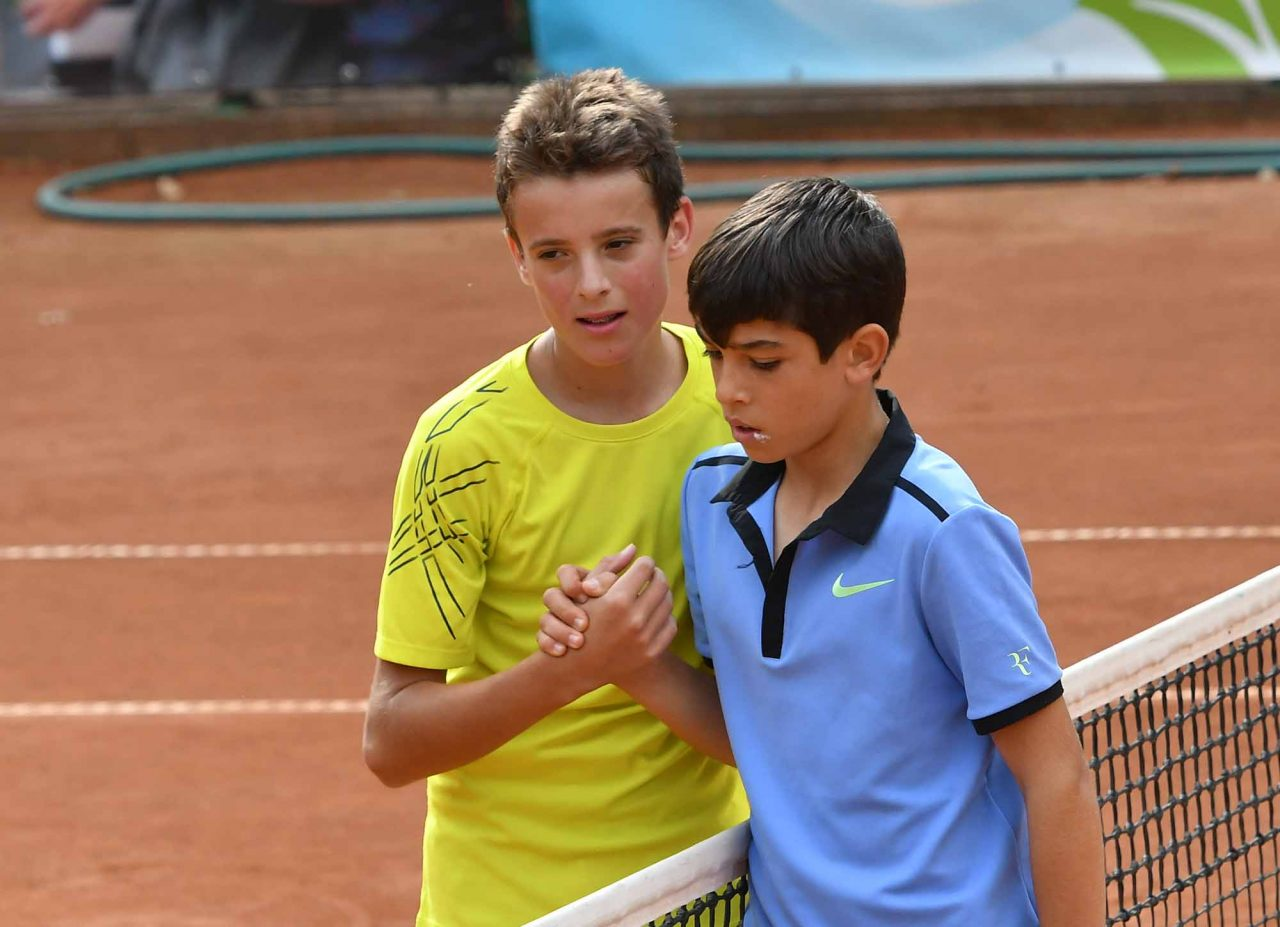 Тенис Мастърс до 12 години (57)