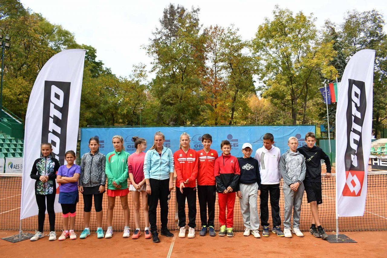 Тенис Мастърс до 12 години (58)
