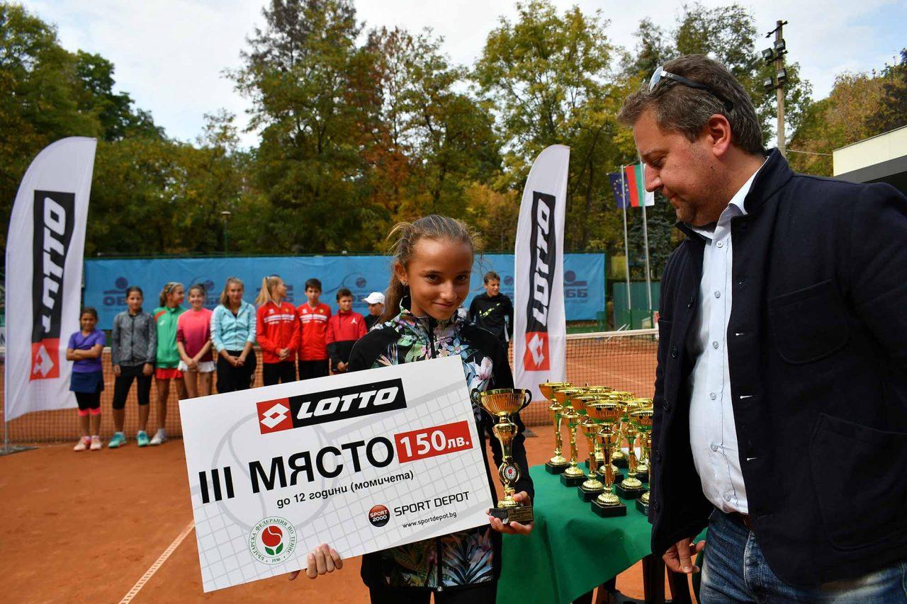 Тенис Мастърс до 12 години (59)