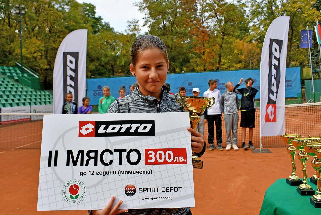 Тенис Мастърс до 12 години (61)