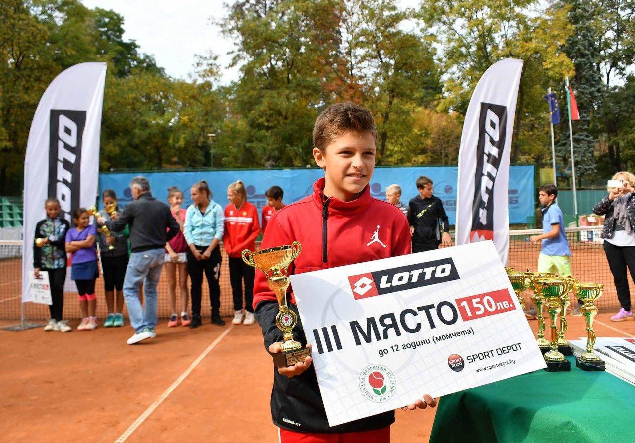 Тенис Мастърс до 12 години (63)