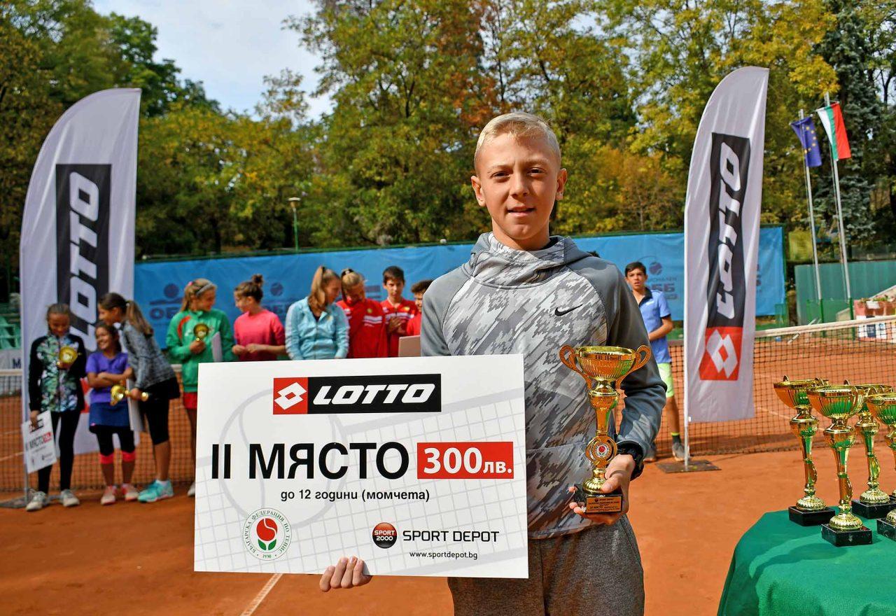Тенис Мастърс до 12 години (64)