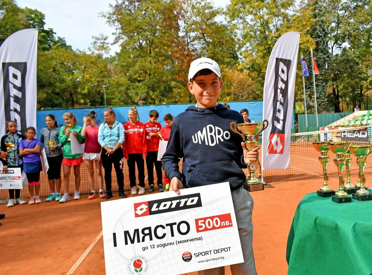Тенис Мастърс до 12 години (65)