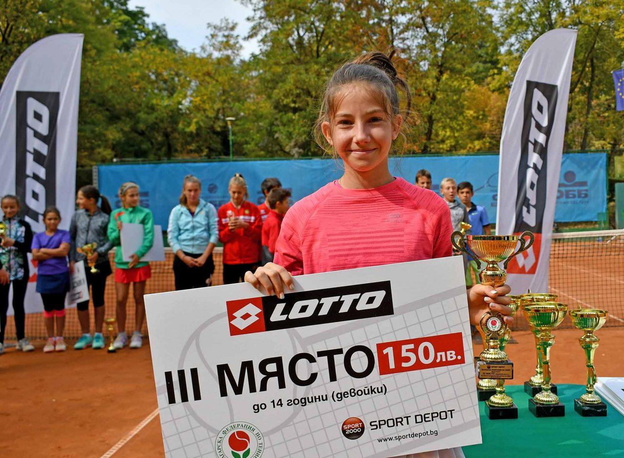 Тенис Мастърс до 12 години (66)