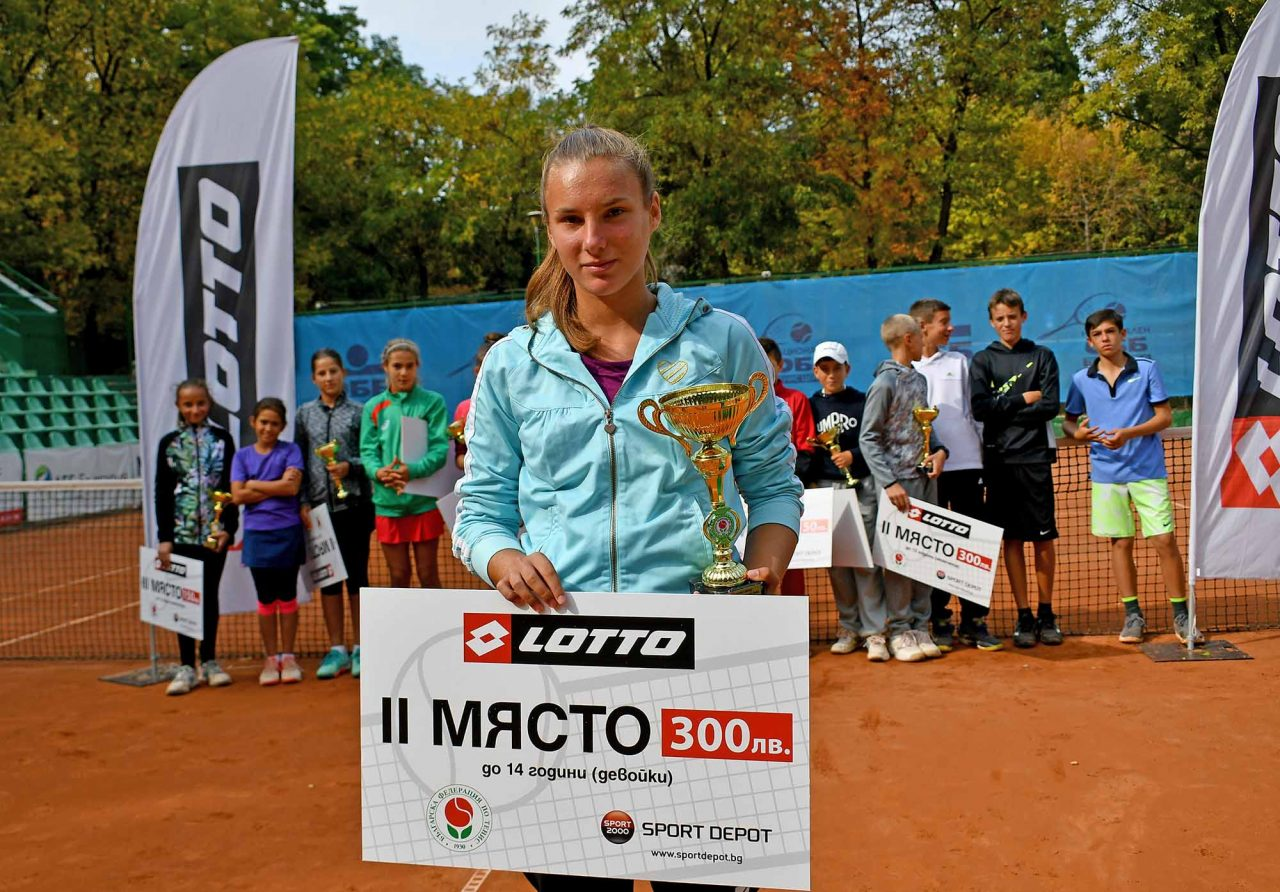 Тенис Мастърс до 12 години (67)