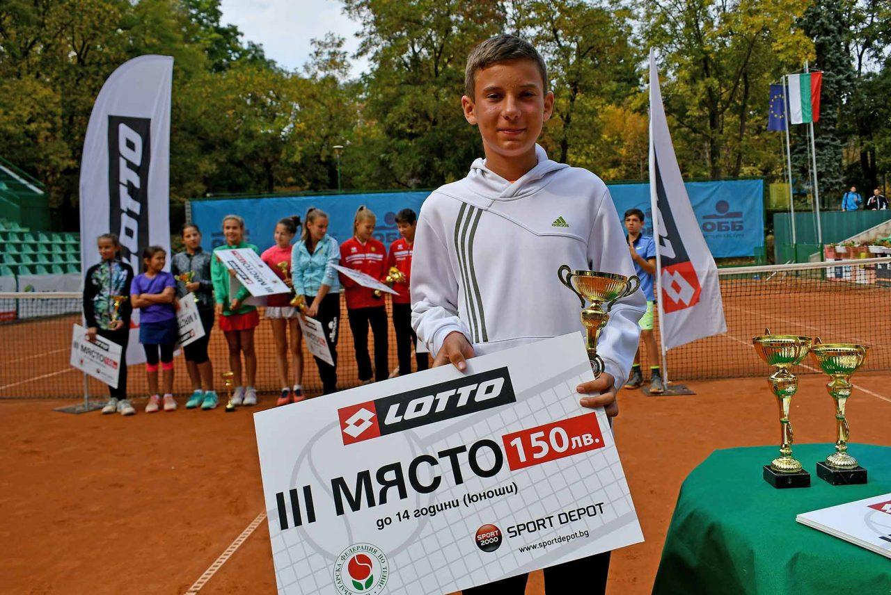 Тенис Мастърс до 12 години (69)