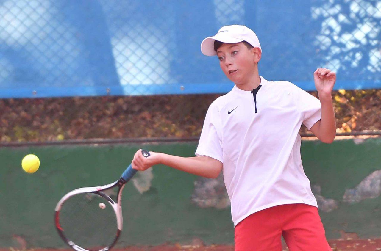 Тенис Мастърс до 12 години (7)