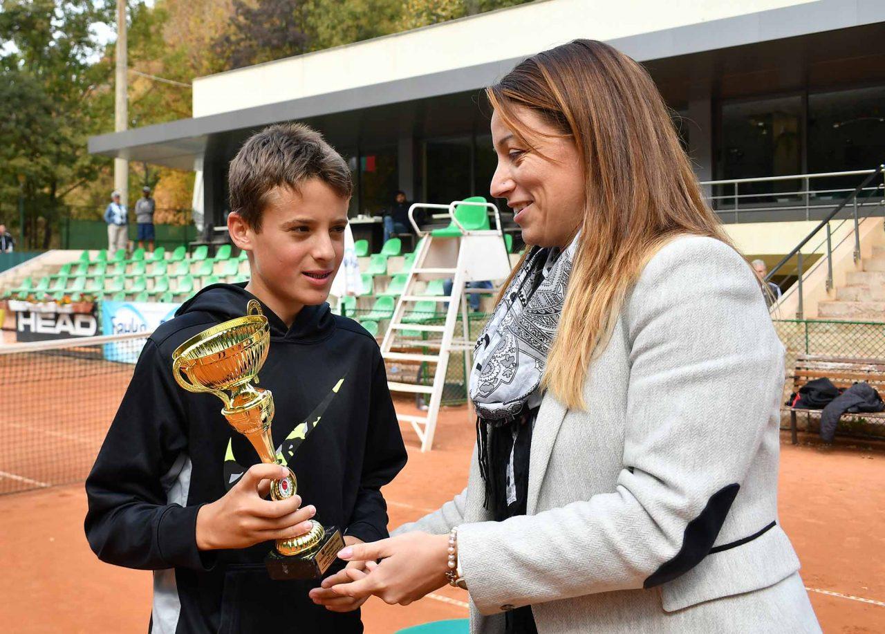 Тенис Мастърс до 12 години (72)