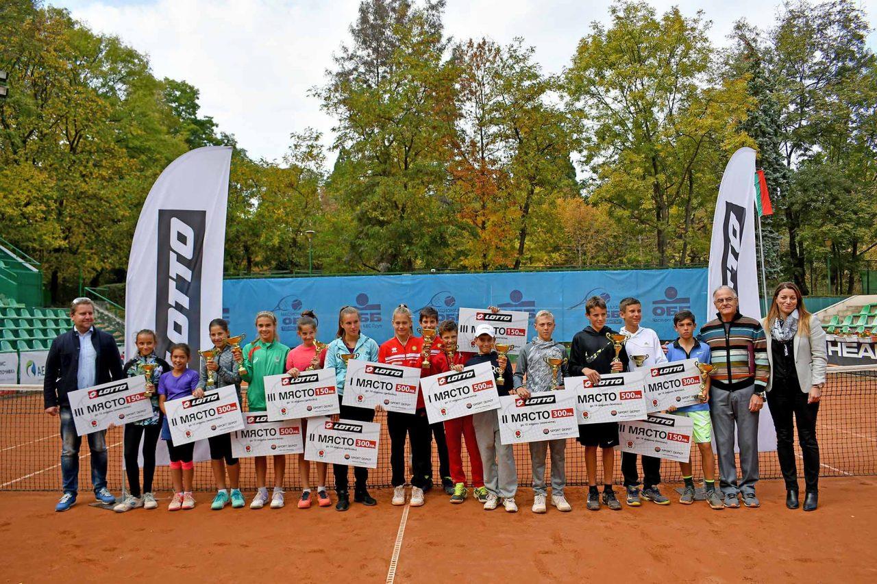 Тенис Мастърс до 12 години (74)