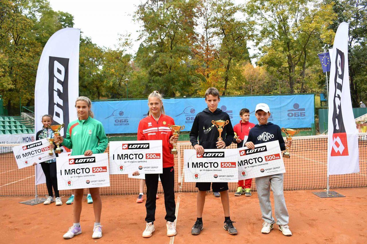 Тенис Мастърс до 12 години (75)