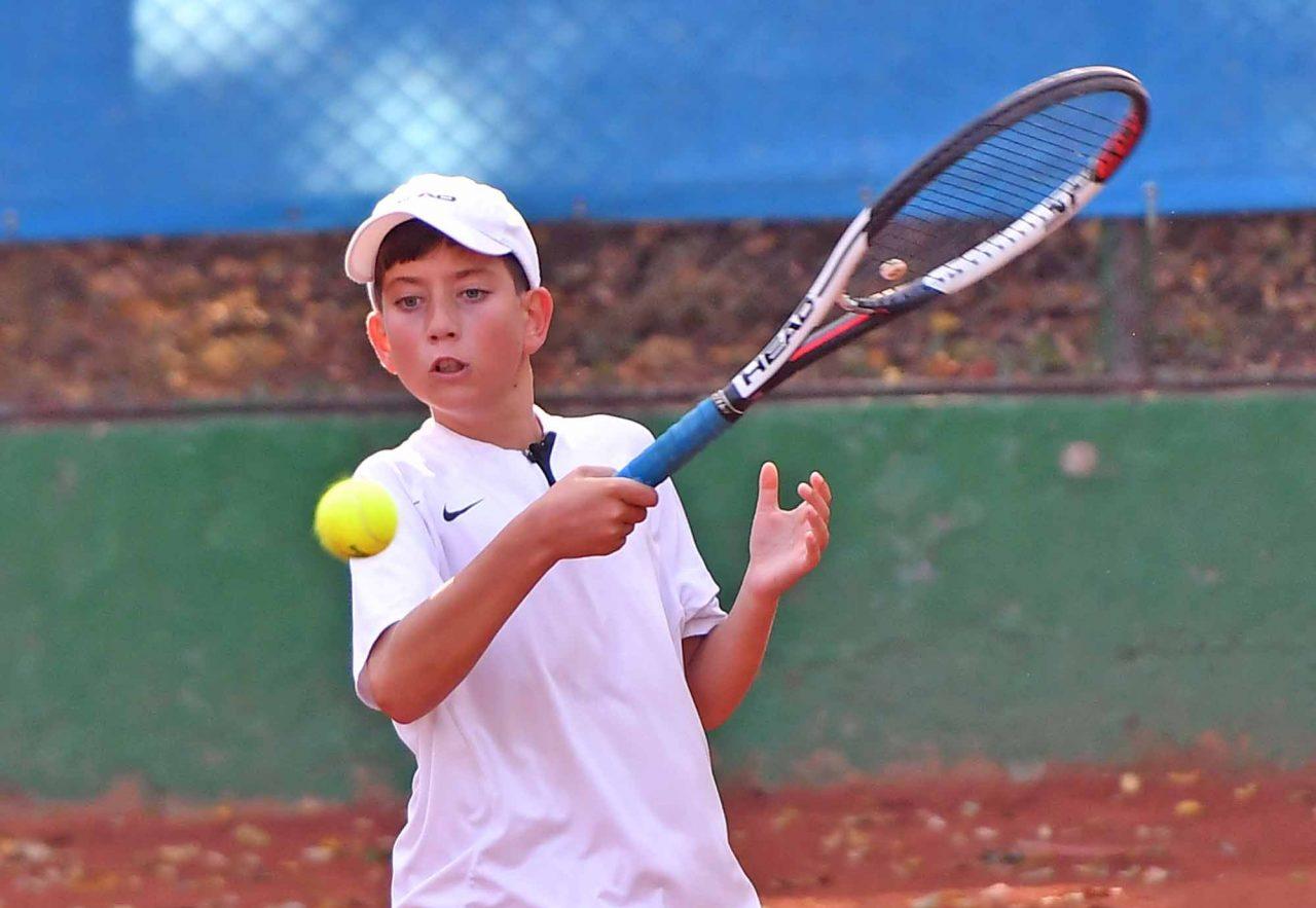 Тенис Мастърс до 12 години (9)