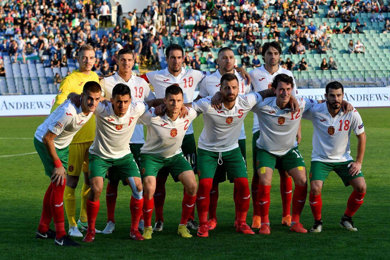 България Норвегия (12)