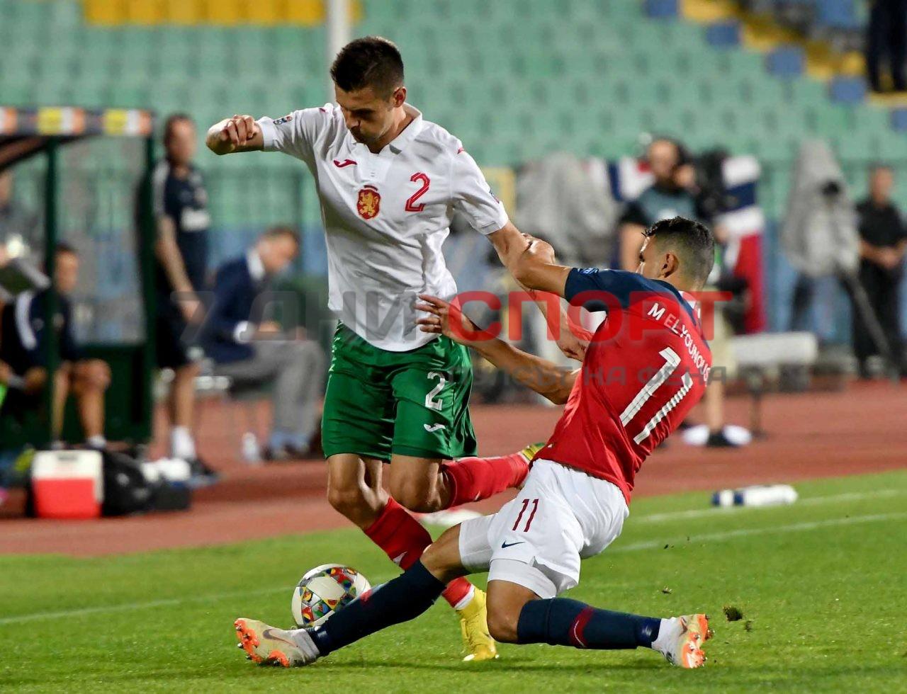 България Норвегия 2ро (7)