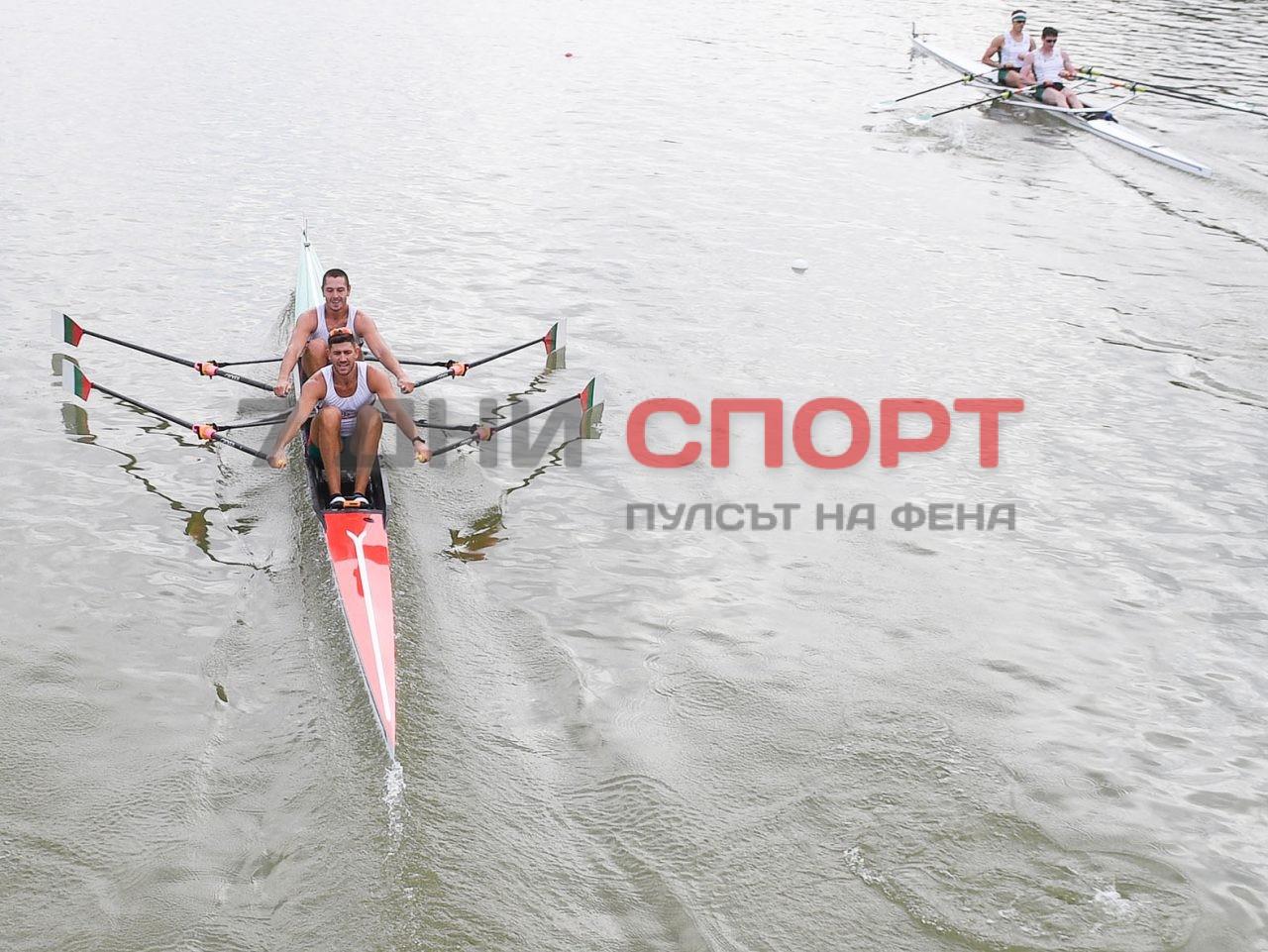 Кристиян Василев и Борис Йотов 52