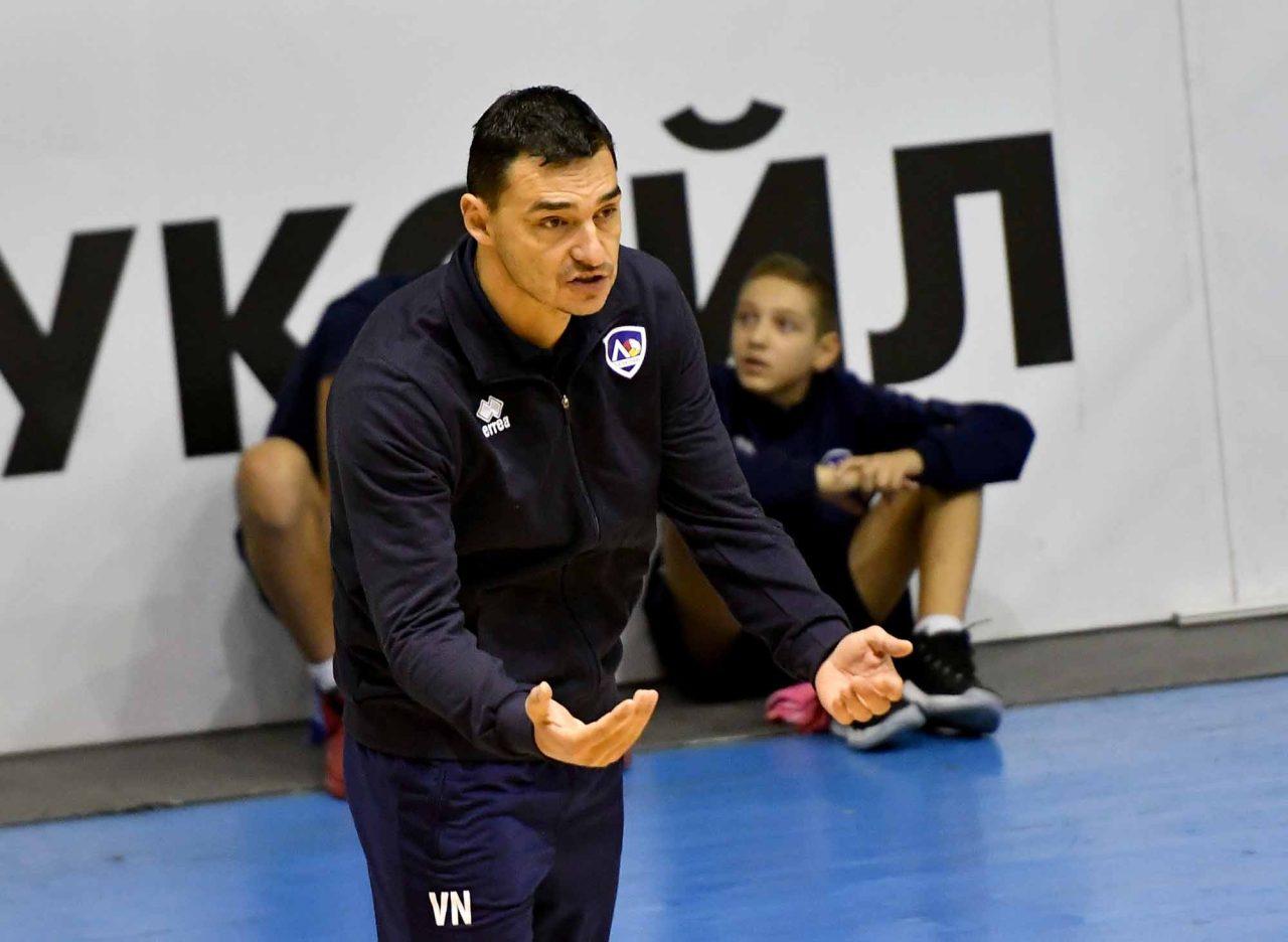 Владо Николов Волейбол мъже Левски Миньор Перник (18)