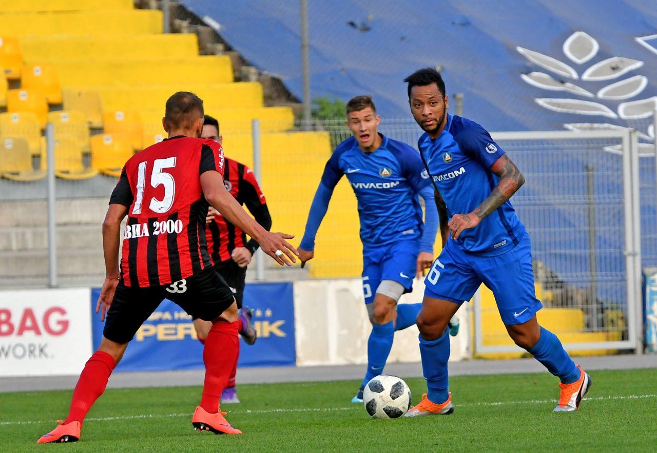 Левски Локомотив София (1) виана