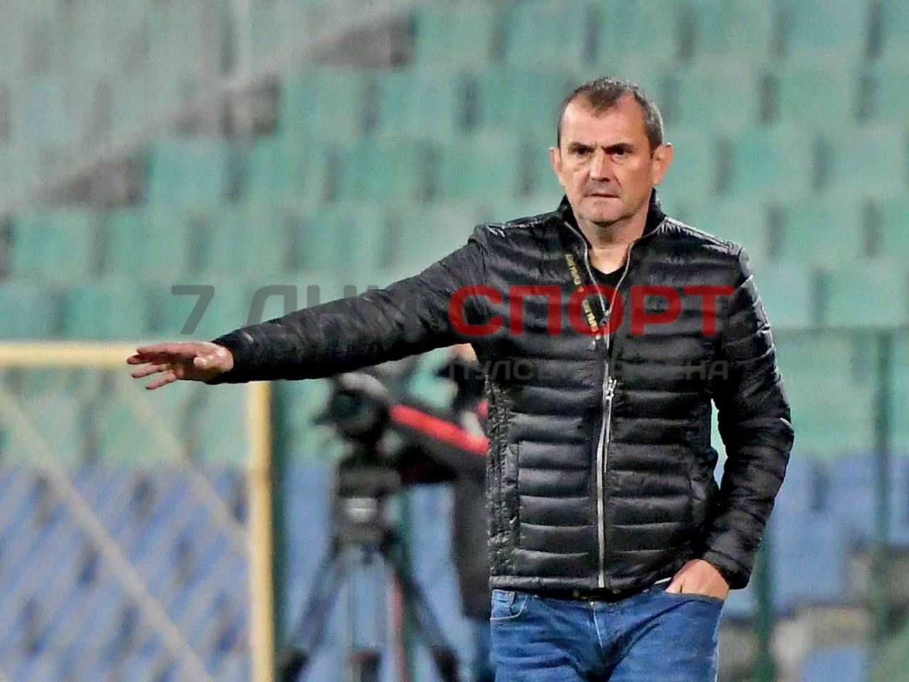 Славия Ботев Враца Загорчич