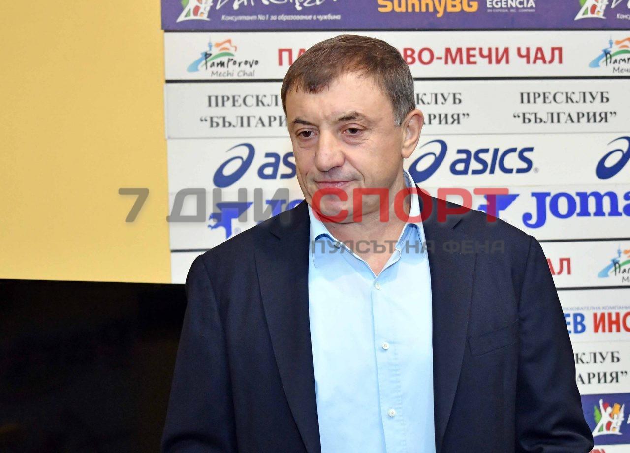 Алексей Петров карате1