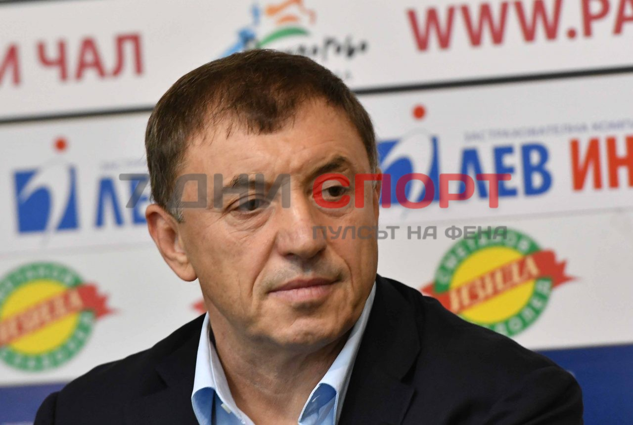 Алексей Петров карате3