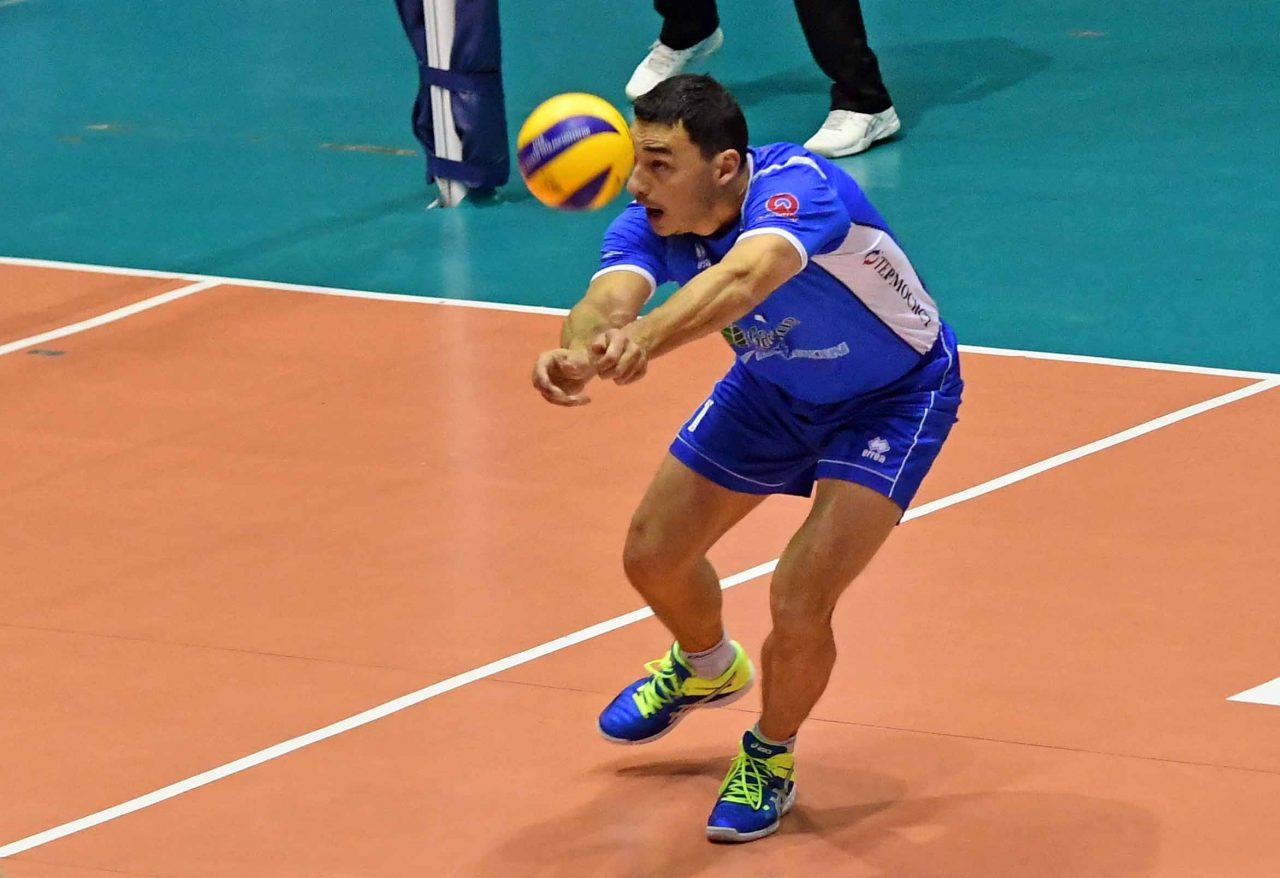 Левски Пирин волейбол мъже 13