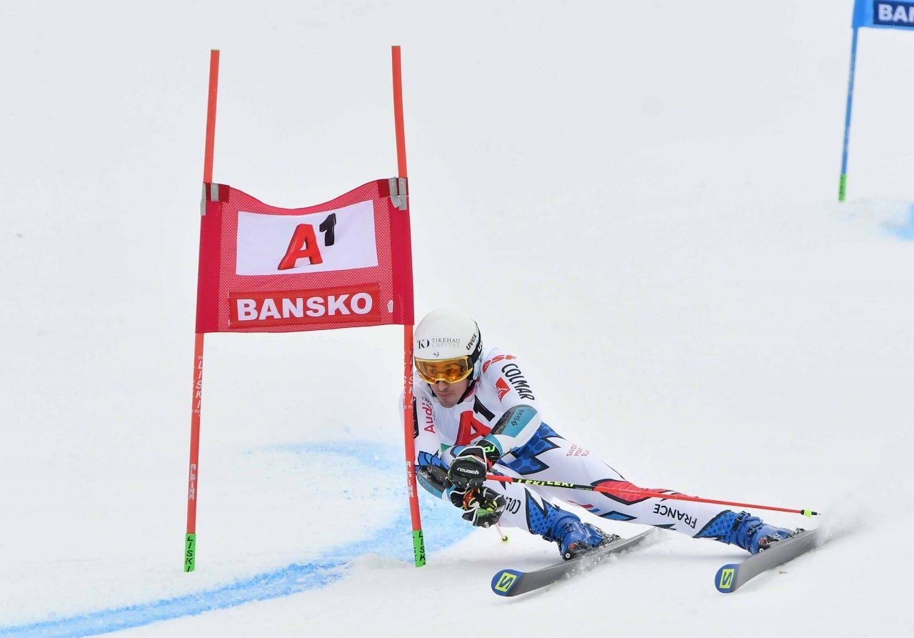Виктор яндет  Банско Г С 1ви манш 30