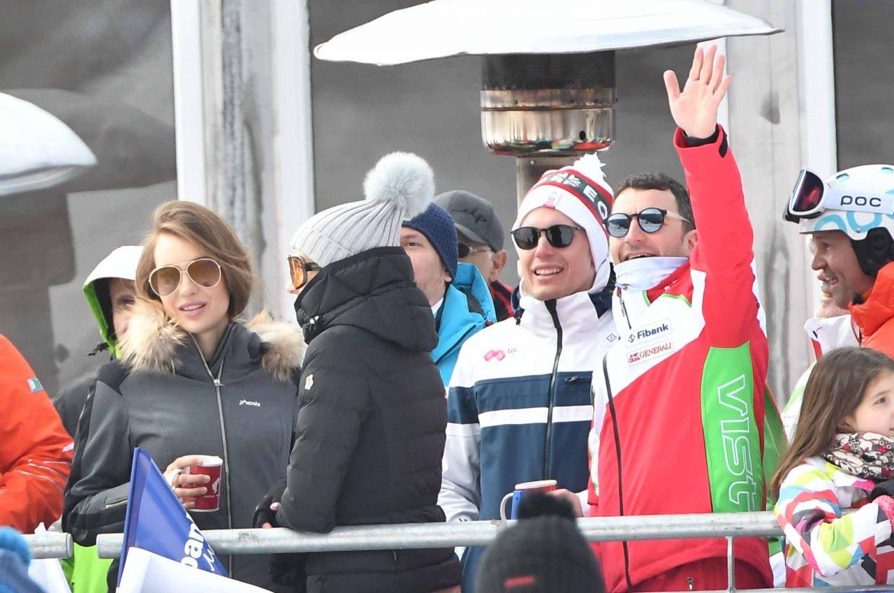 Никол Станкулова Тодор Минев Банско ски Г С награждаване 2