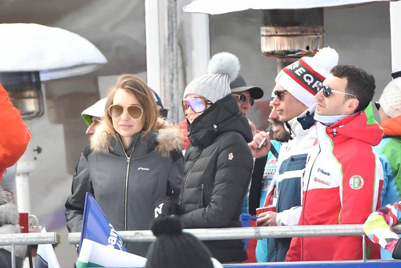 Никол Станкулова Тодор Минев Банско ски Г С награждаване 3
