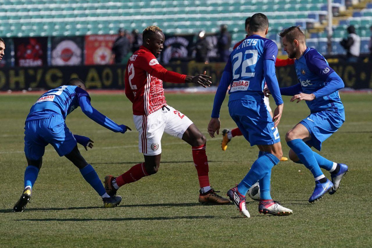 Левски - ЦСКА първо (9) соу