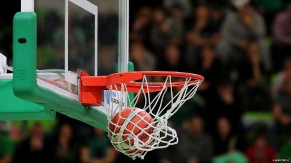 баскетбл