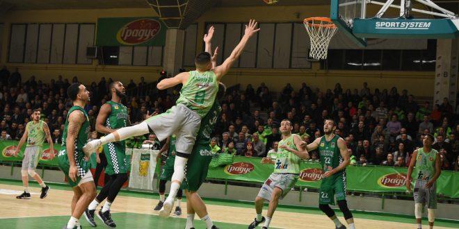 берое, баскетбол
