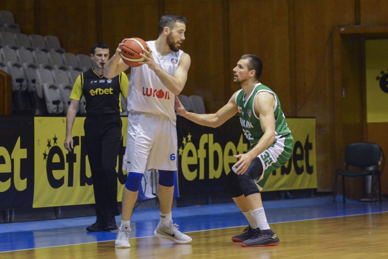 левски, баскетбол