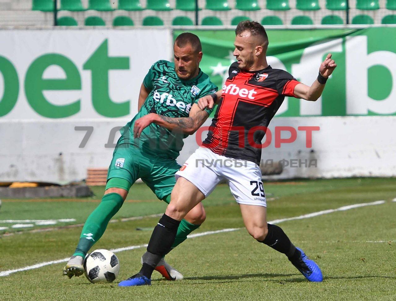 Витоша Бистрица Локомотив Пловдив 15
