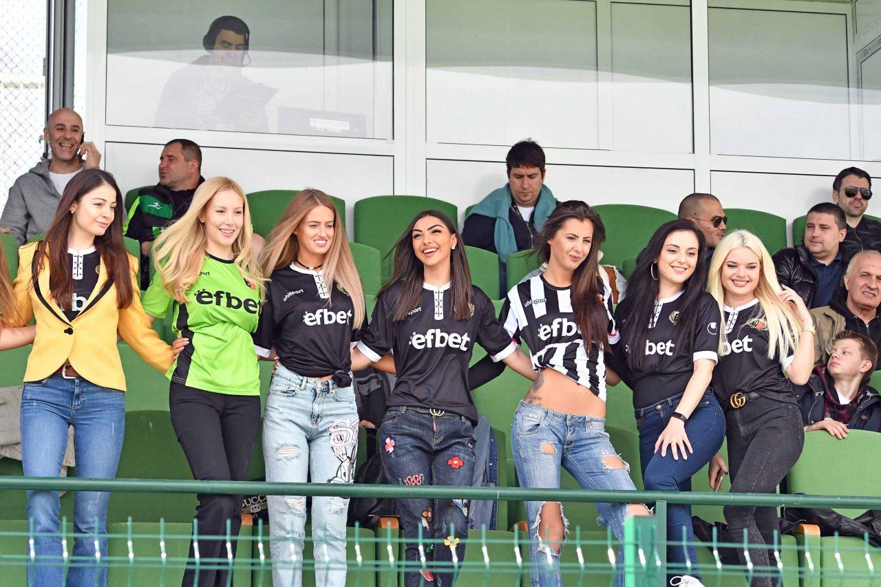 Витоша Бистрица Локомотив Пловдив 6