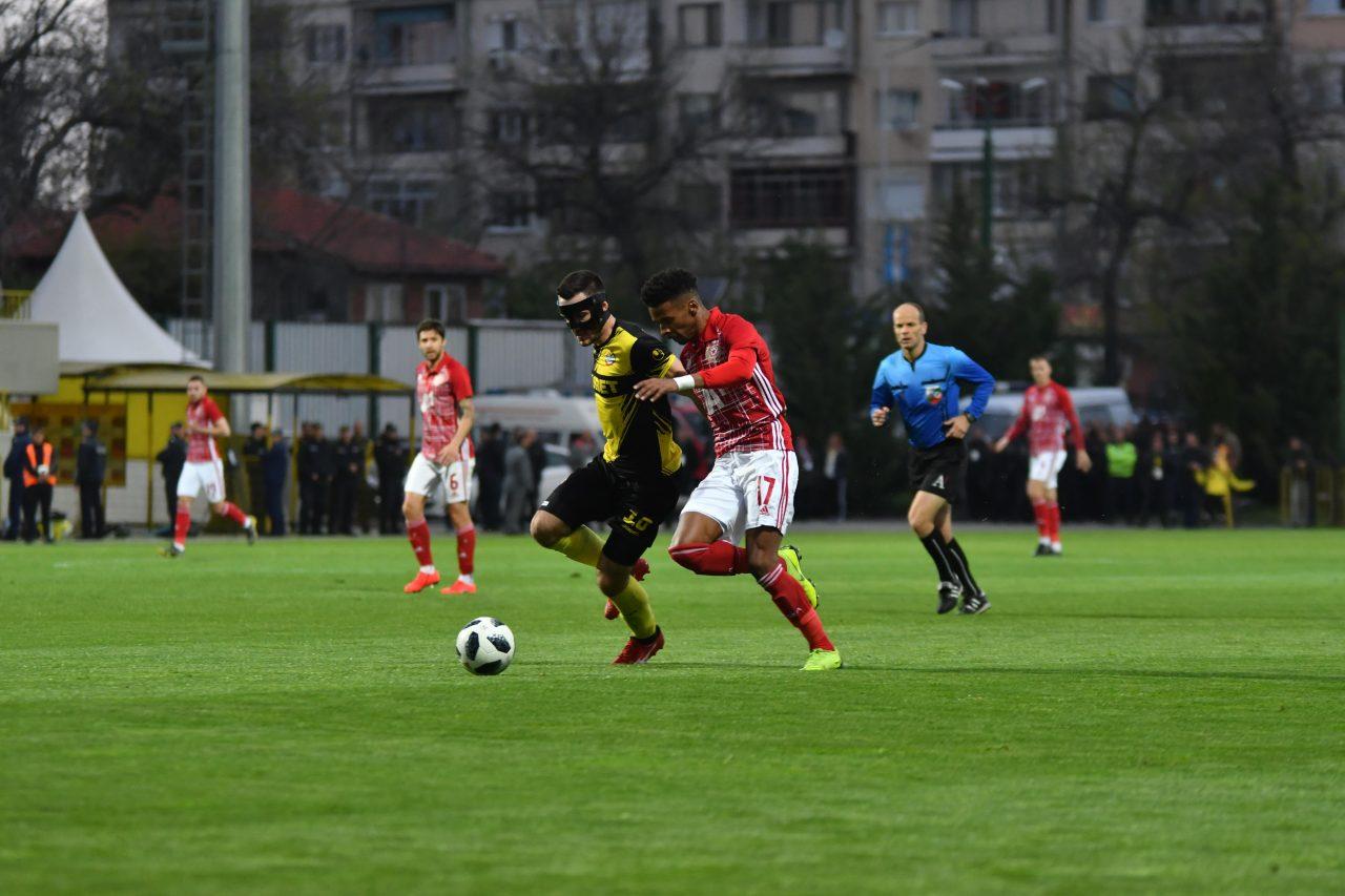 Ботев Пловдив - ЦСКА20