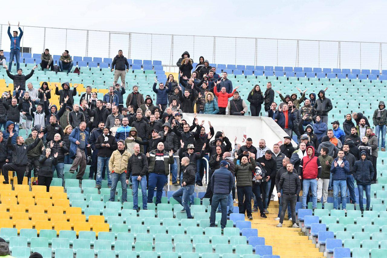Септември Локомотив Пловдив 22
