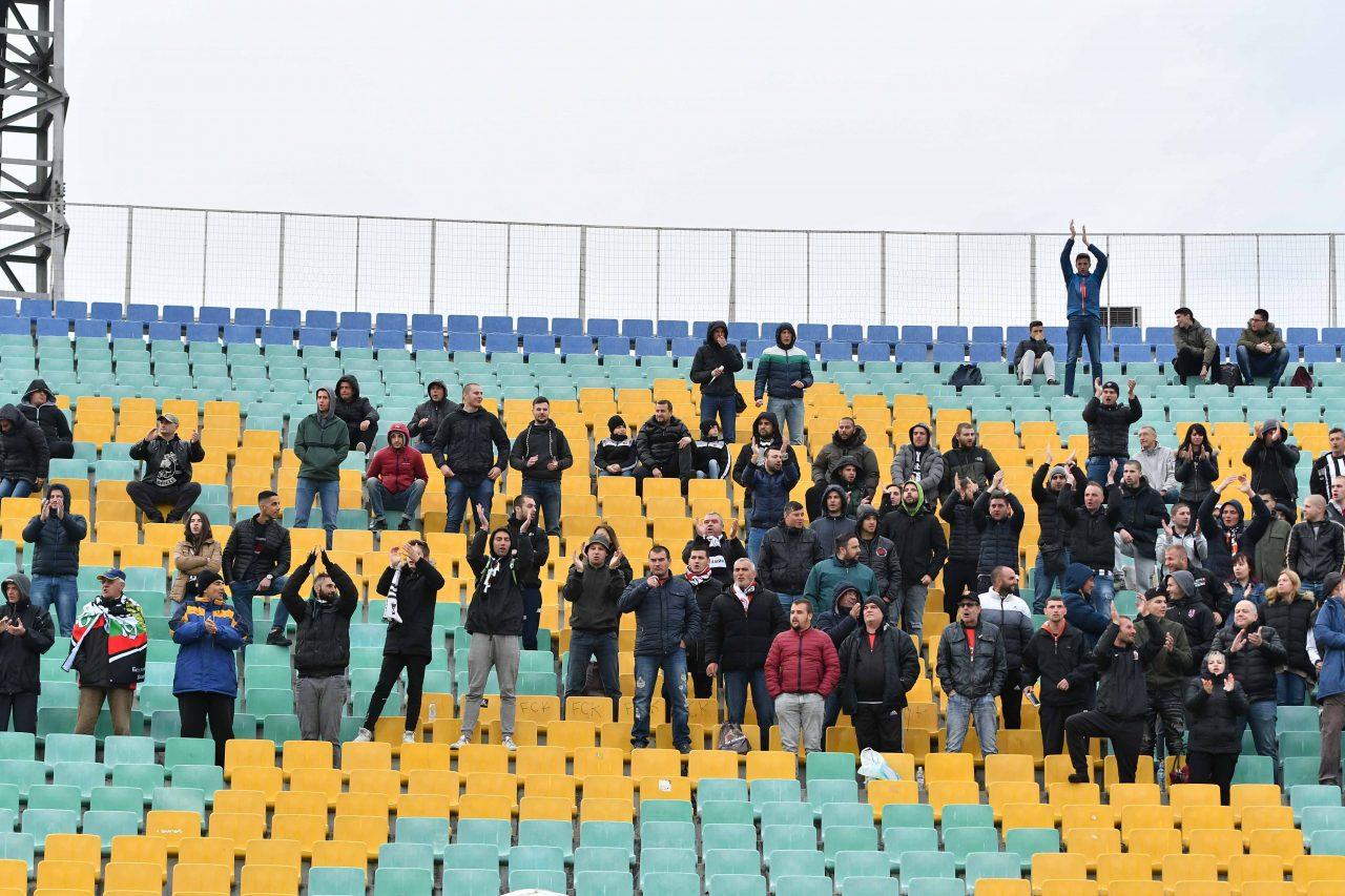 Септември Локомотив Пловдив 23