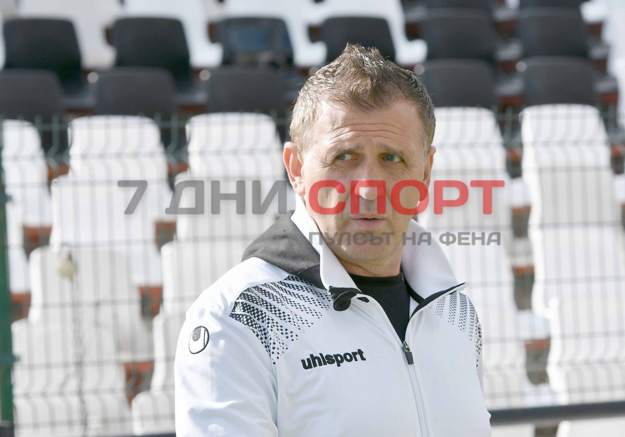 Славия Локомотив Пловдив 1