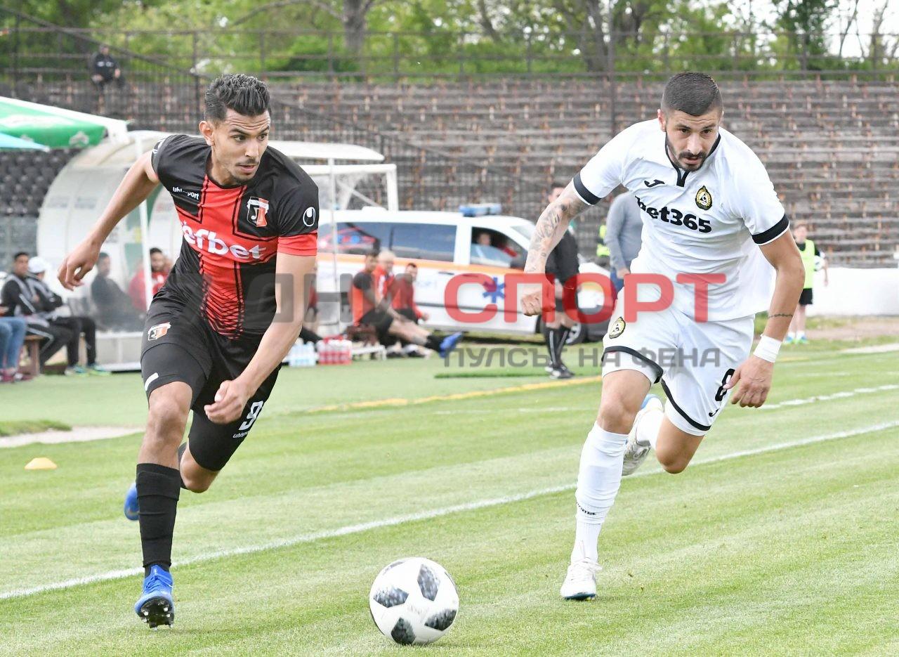 Славия Локомотив Пловдив 11