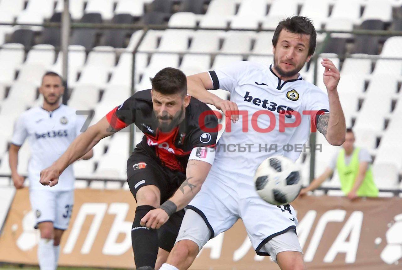 Славия Локомотив Пловдив 14