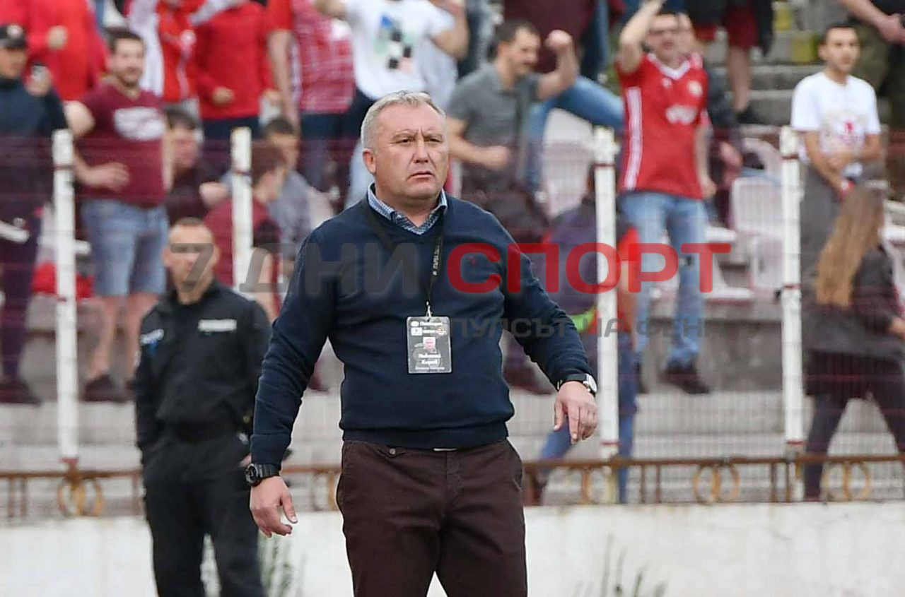 Цска Ботев Пловдив 27